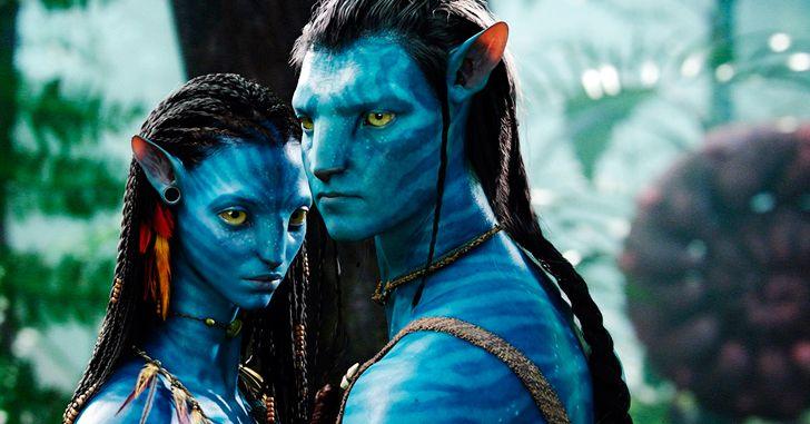 James Cameron revelou alguns detalhes da história de Avatar 2