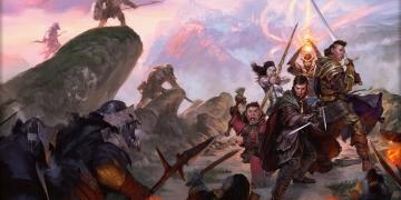 Enciclopédia Dungeons & Dragons converte feitiços antigos para a 5ª edição! 6