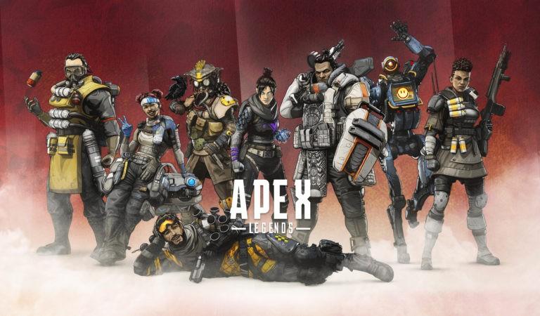 APEX LEGENDS| TUDO O QUE VOCÊ PRECISA SABER SOBRE ARMAS E ACESSÓRIOS DO GAME!