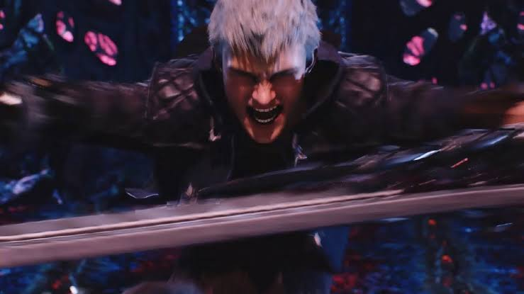 Novo trailer de Devil May Cry 5 ao som de HYDE