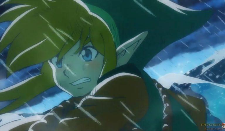 The Legend of Zelda: Link's Awakening está de volta | Remake no Switch