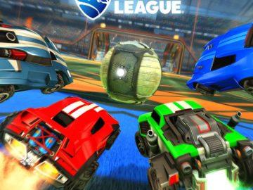 Rocket League libera a atualização para lista de amigos no cross play 4