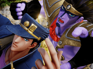 JUMP FORCE CONFIRMA PRESENÇA DE JOTARO E DIO, DE JOJO'S BIZARRE ADVENTURE, NO ELENCO DO JOGO 5