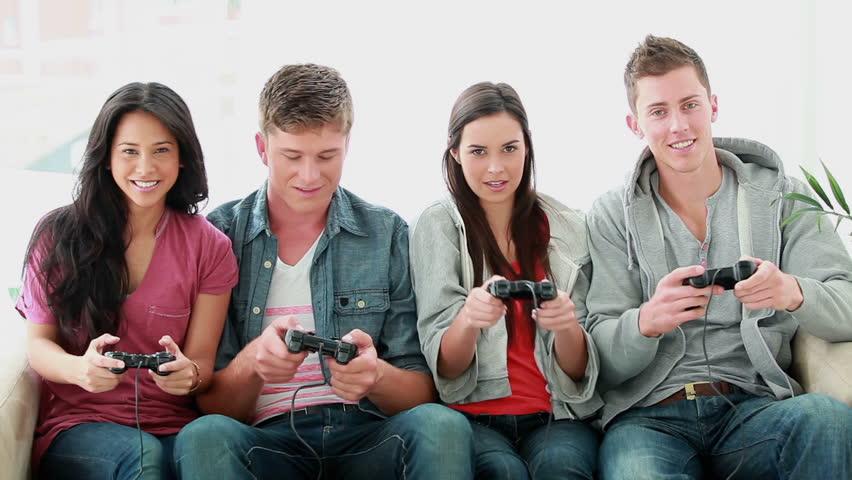 Os videogames são uma perda de tempo? 5