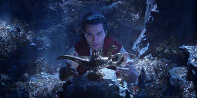 Aladdin| Trailer completo chega nesta Terça-feira de manhã!