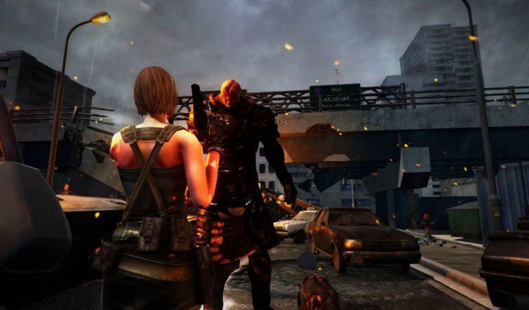 Resident Evil 3 Remake| Confira esse mod de como poderá ser o game.