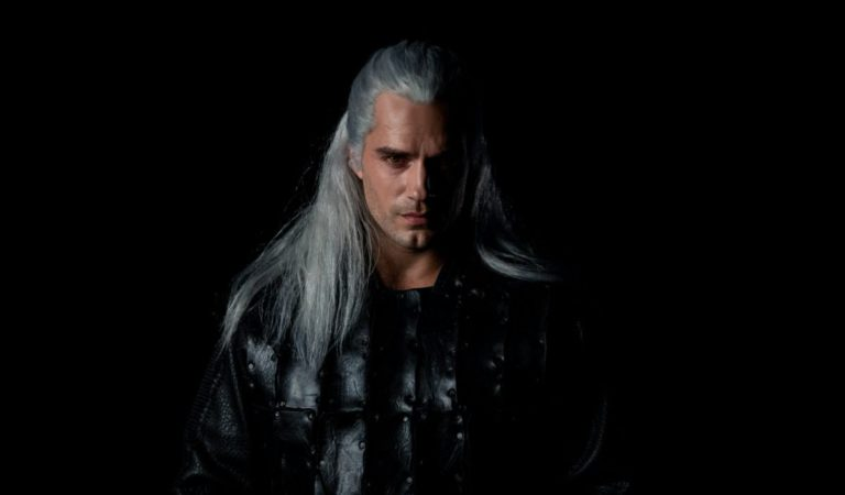 Confira novas fotos dos bastidores da série The Witcher