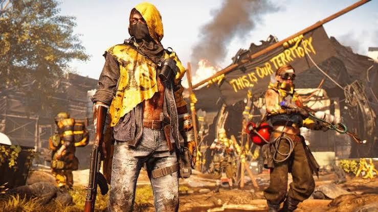 Review / Análise: The Division 2 vai te surpreender 6