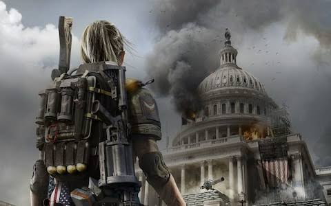 Review / Análise: The Division 2 vai te surpreender 4