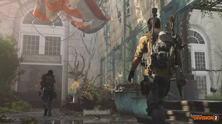 Review / Análise: The Division 2 vai te surpreender 5