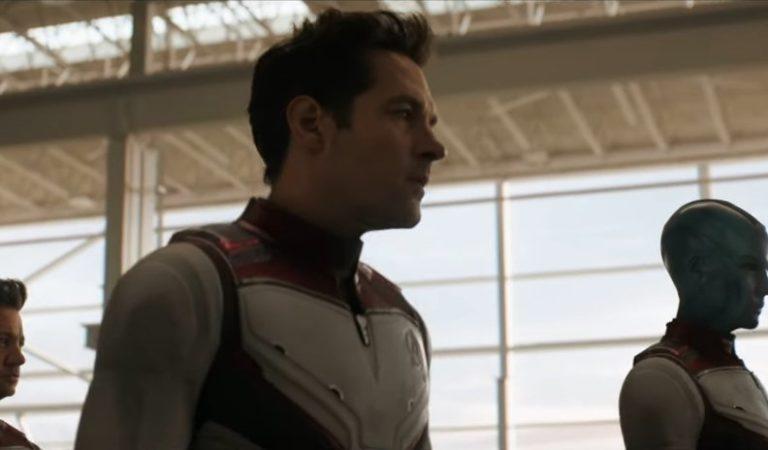 Vingadores: Endgame| Trailer confirma novo uniforme