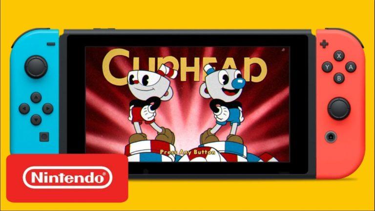 Tudo que você precisa saber sobre Cuphead no Nintendo Switch 1