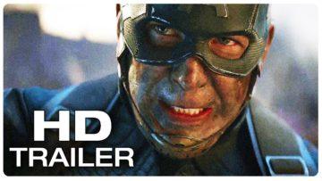 Avengers: Endgame Confira o  Novo trailer 1