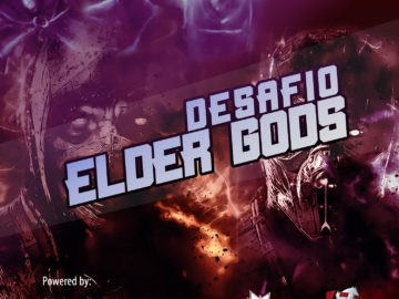 Desafio Elder Gods - Torneio semanal de Mortal Kombat X 5
