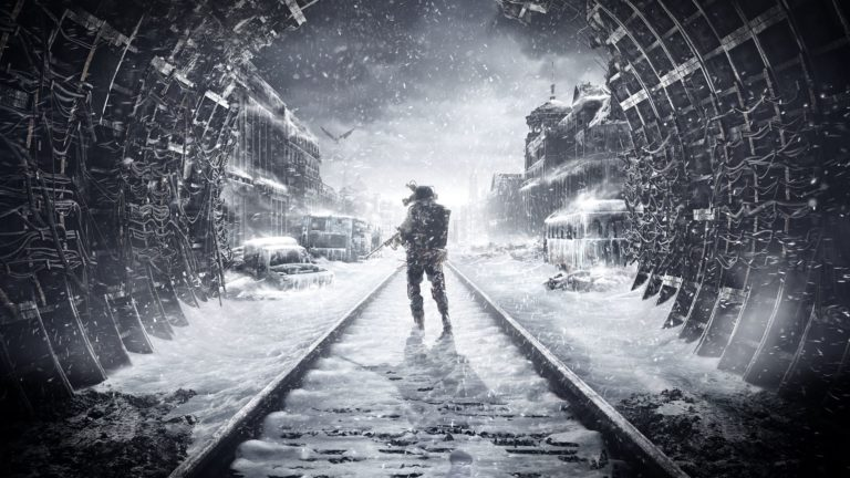 Review/Análise Metro Exodus - Uma quase perfeita conclusão para a jornada de Artyom! 1