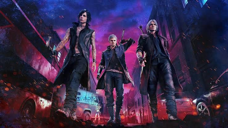 Novo trailer de Devil May Cry 5 com cenas Live action da versão Deluxe