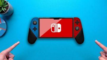 Nintendo pode lançar dois novos modelos do Switch em 2019! 2
