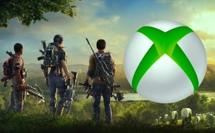 Microsoft destaca o poder do Xbox One X em trailer promocional de The Division 2