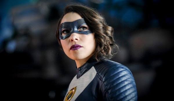 The Flash| verdade sobre nora e revelada!