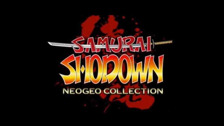 Samurai Shodown NeoGeo Collection anunciado para PS4, Xbox One, Switch e PC 1