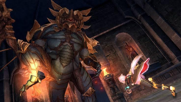 Ys IX: MonstrumNox  recebe primeiro vídeo com gameplay 1