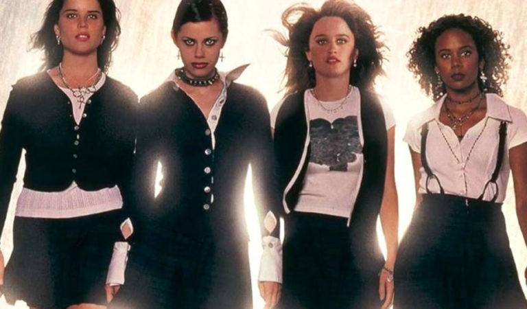 As jovens bruxas| filme pode ter um Reboot em breve!