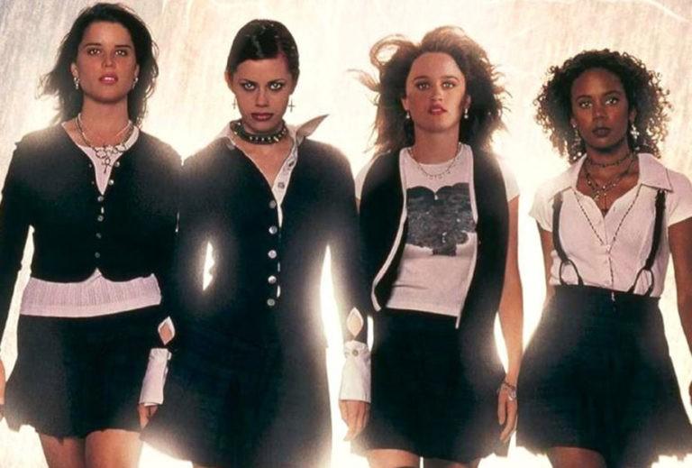 As jovens bruxas| filme pode ter um Reboot em breve! 1