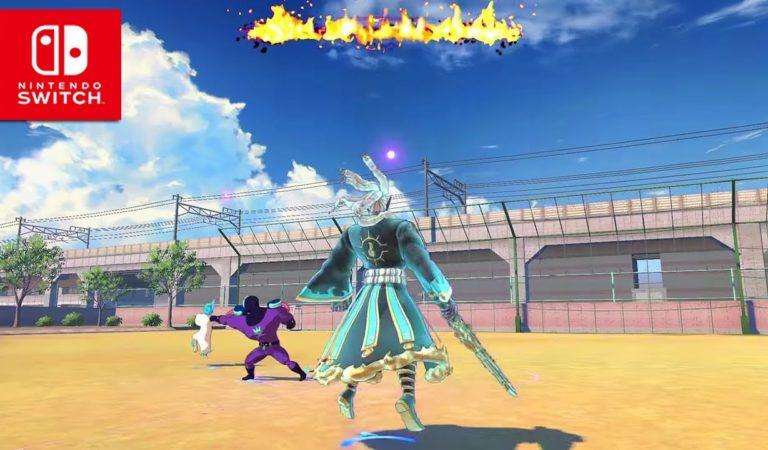 Exclusivo do Switch, Yo-kai Watch 4recebe 15 minutos de gameplay