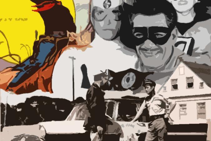 Quadrinhos Nacionais | Adaptações de Quadrinhos para a TV e vice-versa.
