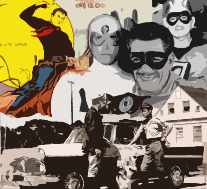 Quadrinhos Nacionais | Adaptações de Quadrinhos para a TV e vice-versa. 1