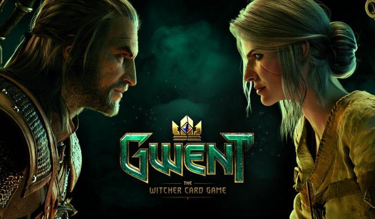 CD Projekt confirma GWENT para dispositivos Mobile