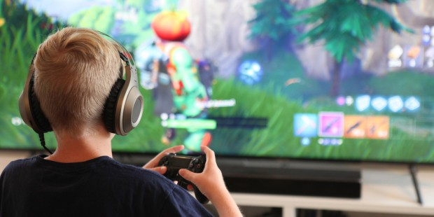 Os videogames são uma perda de tempo? 1