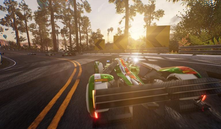 Confira tudo o que você precisa saber sobre Xenon Racer