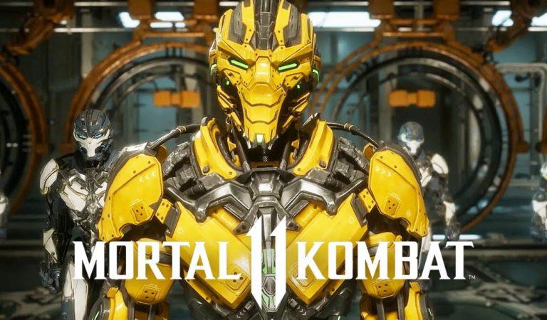 Confira a média de notas de Mortal Kombat 11 no Metacritic