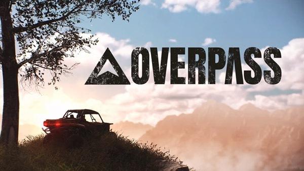 Jogo de corrida Overpass é anunciado para PS4, Xbo One, Switch e PC