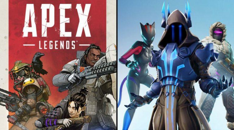 Confira o trailer da nova temporada de Apex Legends 1