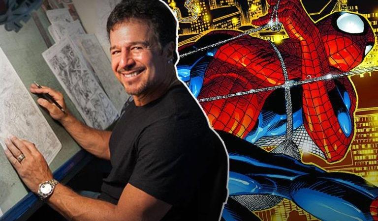 CCXP confirma John Romita Jr., um dos maiores quadrinistas do mundo, e mais três artistas