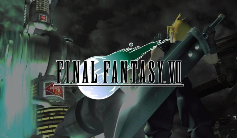 Final Fantasy 7-Análise /Review [Nintendo Switch] - SEM SPOILERS