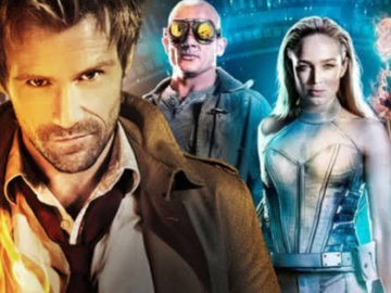 Legends of Tomorrow e Constantine poderiam trazer a cruze das infinitas terras? 4