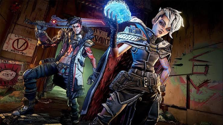 Vazou o primeiro gameplay de Borderlands 3 | Veja o vídeo