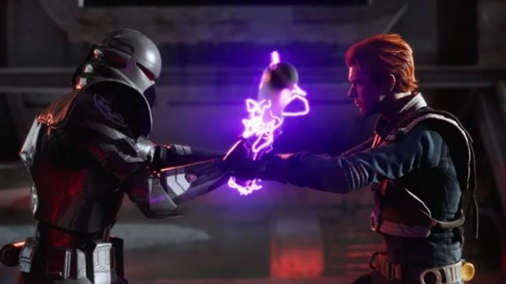 Veja o trailer da historia de Star Wars Jedi Fallen Order
