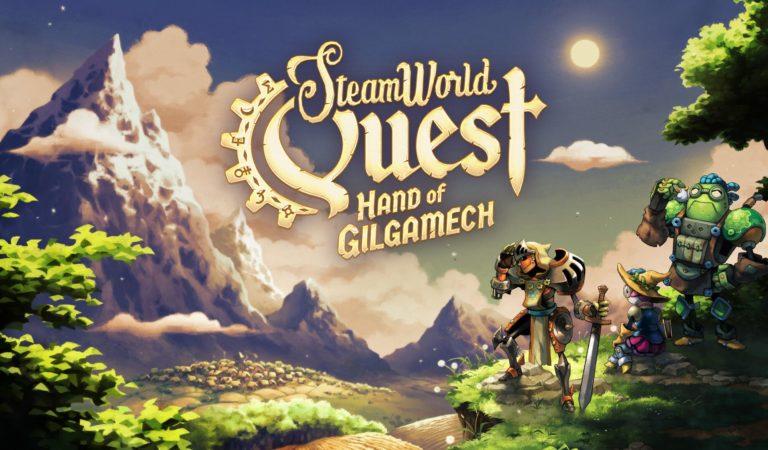 SteamWorld Quest - Análise/Review para Nintendo Switch (Sem Spoilers)