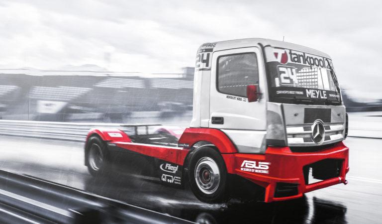 Truck Racing Championship é anunciado para consoles da nova geração