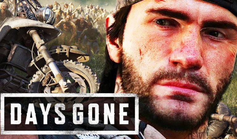 Atualização 1.05 de Days Gone já está disponível | veja o que melhora
