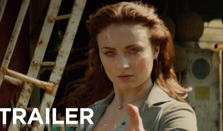 Veja o Trailer final de X-Men Fênix Negra