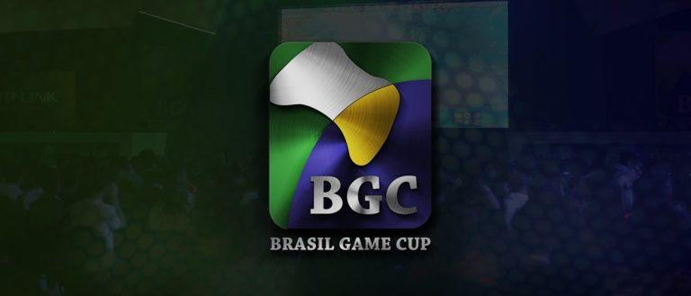AOC estreia na BGS como patrocinadora da Brasil Game Cup 1
