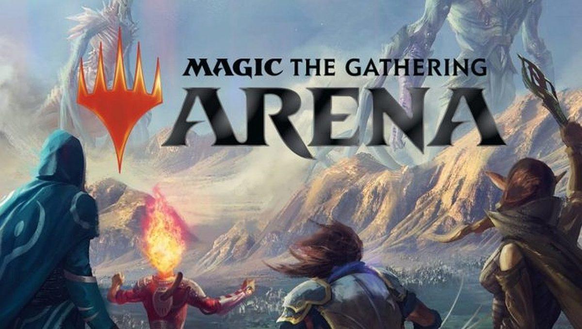 Nova coleção de Magic: The Gathering, Guerra da Centelha encerra história atual do trading card game 9