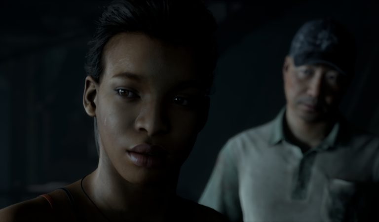 The Dark Pictures: Man of Medan recebe o seu primeiro gameplay