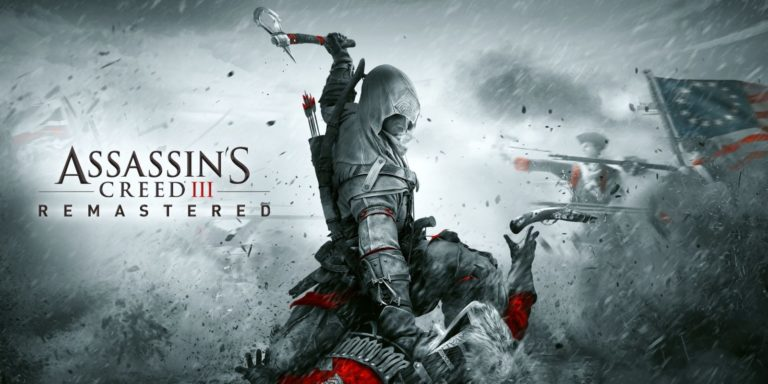 Assassin's Creed III - Remastered - Análise/Review para Nintendo Switch 1