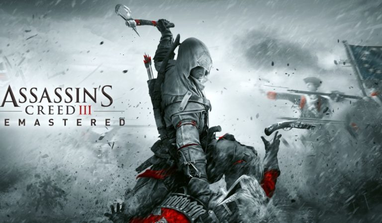 Assassin's Creed III - Remastered - Análise/Review para Nintendo Switch
